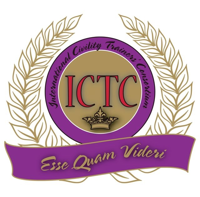 International Civility Trainer's Consortium JOIN NOW